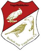 Vogelliebhaber Bocholt e.V. Logo